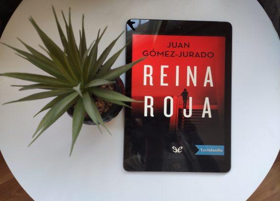 """Reina Roja"" de Juan Gómez - Jurado"