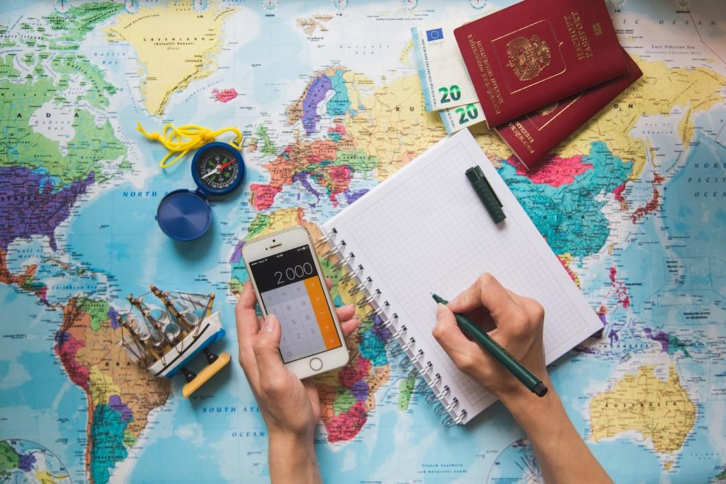 Pasos para estudiar en el extranjero
